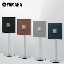 Yamaha ISX-803 Integrated Audio System Bluetooth 3.0 Speaker 4 Colors