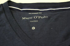 Brand New Without Tags BNWOT Authentic Marc O'Polo V Neck T-Shirt Sz XL