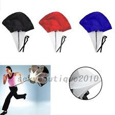"HOT 40"" Speed Drills Training Resistance Parachute Running Chute Power Tool"