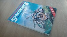Spacewreck: Ghostships and Derelicts of Space, Cowley, Stewart, H