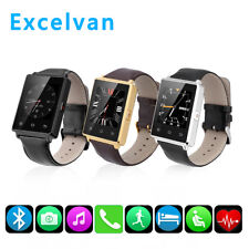 Excelvan D6 3G Android 5.1 MTK6580 Phone Watch WCDMA GSM Smart Watch Email GPS