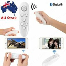 Wireless Bluetooth Gamepad Remote Controller For VR BOX PC Phones Android IOS @#