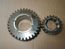"PORSCHE 911 901 TRANSMISSION ""HB"" GEAR SET 19:31"