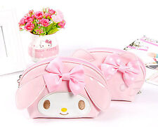 Hellokitty Cosmetic bag make up bag Case LM-5223