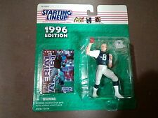 1996 starting lineup Troy Aikman Dallas Cowboys Albertson's Exclusive