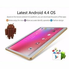 """Unlocked Android 9.6"""" WiFi Tablet PC Phone 2SIMS 2G+16GB Octa Core GPS Bluetooth"""