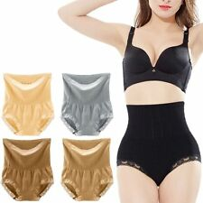 Women Tummy Control High Waist Corset Body Shaping Panties Shapewear Underwear
