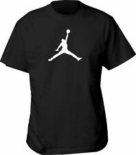 jordan t shirt basketball michael bulls nike air inspired unisex nba white desig