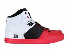 OSIRIS NYC 83 VLC Grant Black red EU42  9US