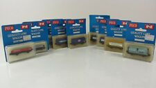 Peco Products N Gauge Wagons - Your Choice of Model