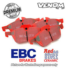 EBC Redstuff Rear Brake Pads Mercedes CLK (C209) CLK280 (3.0) (05-10) DP31441C