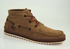 Lacoste SAUVILLE MID Chukka Boots Low Shoes Lace Up men's shoes new