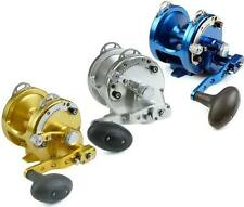 Avet HX 5/2 Fishing Reel 2 Speed  - Pick Your Color - Free Ship