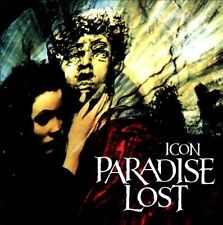 PARADISE LOST-ICON:PARADISE LOST  CD NEW will combine s/h