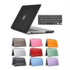CCTRO Hard Case Shell Keyboard Cover for Macbook Pro Retina 15'' Model A1398 New