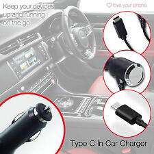 In Car Charger Type-C USB Quality Charge Cable CE Approved 2000mAH
