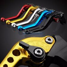 Clutch Brake Levers For Yamaha YZF R6 2005-2016/Yamaha YZF R1 2004-2008