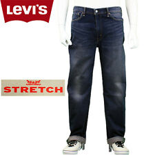 Levis 514-0801 Slim Fit Jeans Straight Jean Denim