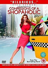Confessions Of A Shopaholic (DVD, 2009)
