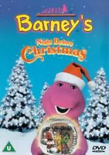 Barney - the Night Before Christmas DVD New & Sealed