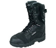 Highmark/HMK Voyager Lace Insulated Waterproof Winter Snow Sled Snowmobile Boots