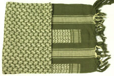 Shemagh Scarf OD/Light Green