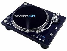 Stanton ST 150 HP Direct Drive Turntable Flawless Condition