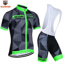 Pro Cycling Jersey Man Clothing Ropa Ciclismo Polyester Racing MTB Bike Maillot
