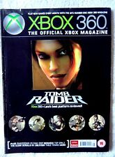 42254 Issue 07 Xbox 360 The Official Xbox Magazine 2006