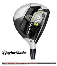 New 2017 TaylorMade Golf M1 Fairway Wood Fujikura Speeder 757 Evolution Tour