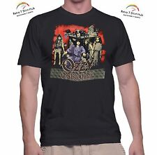 """OZZY OSBOURNE """" NO REST FOR THE WICKED """" TOUR SHIRT   Retro Vintage  T SHIRT"""