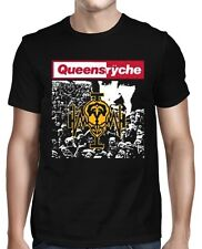 QUEENSRYCHE - Operation Mindcrime Album Cover T-Shirt M-2XL NEW!
