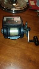 PENN 855LC LINE COUNTER LEVEL WIND FISHING REEL