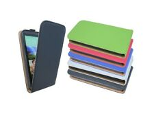 Pouch Flip Case Skin Protection Accessories PU leather for HTC Desire 510 @COFI