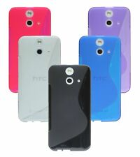 Gel Silicone Case Silicon Case Case Accessories Case @ COFI for HTC One E8
