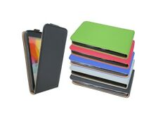 Pouch Flip Case Skin Protection Accessories PU leather Fino for LG L D290 @COFI