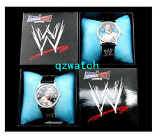 New 5/10/20/30 PCS Wrestling Kid's Cartoon Watches W/Gift boxes Wholesale
