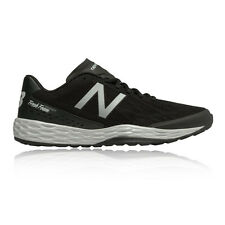 New Balance Fresh Foam MX80v3 Mens Black Cross Training Shoes Trainers Pumps