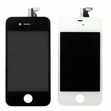 LCD Digitizer Glass Screen Replacement Part for iPhone 4 4th CDMA Verizon AT&T