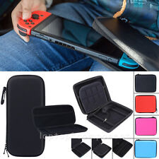 Fr Nintendo Switch /2DS/3DS/New 3DS EVA Protective Hard Carrying Bag Case Sleeve