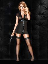 Ann Summers Miss Head Fantasy Outfit - Sizes 8-22 Brand New