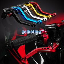 Clutch Brake Levers For Suzuki GSXR600 GSXR750 GSXR1000 GSF1200 GSF1250 VL1500