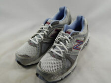 New Balance Women's WR940WB White/Silver Medical Support Sneaker NWB