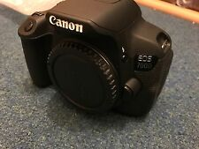 Canon EOS 700D / Rebel T5i 18.0MP Digital SLR Camera - Black (Body only)