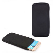 Universal Neoprene Case Pouch Sleeve Pouch Pocket Bag For iPhone Samsung Phones