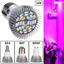 5730SMD 28Led Full Spectrum Greenhouse Hydroponic Grow Plant Light Bulb Lamp