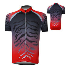 2017 New Mens Cycling Jerseys Polyester Road Bike Bicycle Clothing Sportswear