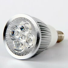 Cree GU10/E27/MR16 3W 6W 9W SpotLight Warm/Cool White Lamp Bulb Hot DC 3x3W