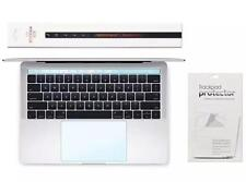 """MacBook Pro Touch bar + TrackPad Screen Protector for MacBook Pro 13"""" 15"""" 2016"""