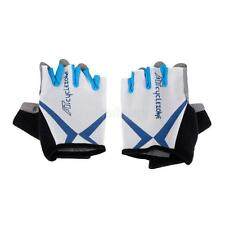 Sports Racing Cycling Motorcycle MTB Bike Bicycle Gel Half Finger Gloves Gel Pad